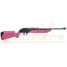 Crosman Crosman Pumpmaster 760 Pellet Gun, Pink-760P