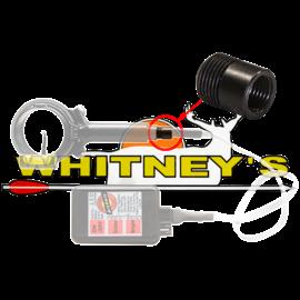 Specialty Archery, LLC Specialty Archery 007 Adapter For Axcel Scopes Adaptor