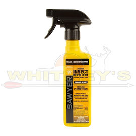 Sawyer Sawyer Permethrin Premium Insect Repellent for Clothing, Gear, & Tents 12 oz. Trigger Spray - SP649