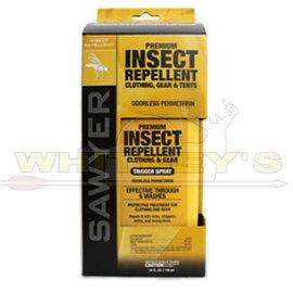 Sawyer Sawyer Permethrin Clothing Premium Insect Repellent, 24 oz.- SP657