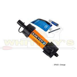 Sawyer Sawyer Mini Water Filtration System, Orange- SP103A