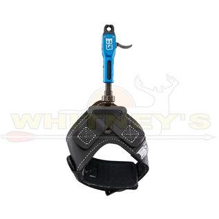 B3 Archery B3 Rival- Swivel  Connector Release-  Blue-RVSC-BL