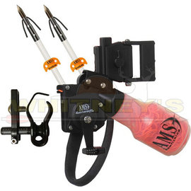 AMS AMS Bowfishing Retriever Pro Combo Kit - Left Hand