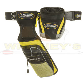 Elevation Elevation Nerve Field Quiver Package Mathews Edition, Yellow, LH