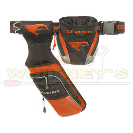 Elevation Elevation Nerve Field Quiver Package, Orange, RH