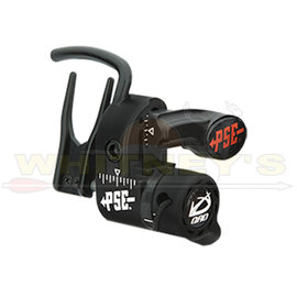 Quality Archery Design QAD Ultra Rest PSE: Black LH