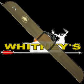 Bear Archery Bear Long Bow Soft Case - Green-ALBC101