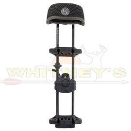 G5 G5 Head-Loc 4 Arrow Quiver - BLACK-982