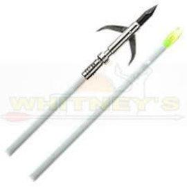 Cajun Archery Cajun Archery Garpoon Arrow AMS