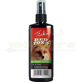 Tink's Tink's Red Fox-P Cover Scent-4 Fl.Oz.-W6245