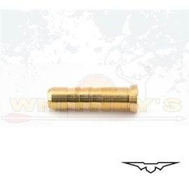 Black Eagle Black Eagle .2445 42gr. Brass Insert -Zombie Slayer/Carnivore-- 12 PACK