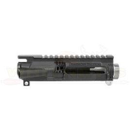 ATI AR-15 Omni Hybrid Strip Upper Receiver, Black