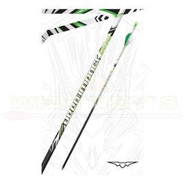Black Eagle Balck Eagle Deep Impact Crested Fletched Arrows - .003 - 6 PACK - 500