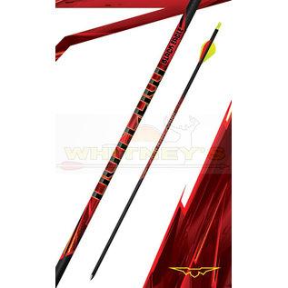 Black Eagle Black Eagle Outlaw Arrows - 300 - Half Dz.
