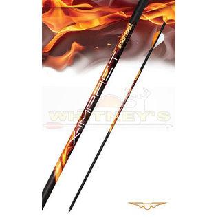 Black Eagle Black Eagle X-Impact Fletched Arrows - .001 - 6 PACK - 350