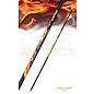 Black Eagle Black Eagle X-Impact Fletched Arrows - .001 - 6 PACK - 400