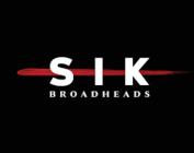 SIK broadheads
