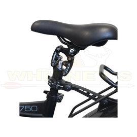 Alliance/Rambo Bikes Rambo SR Suntour NCX Suspension Seatpost