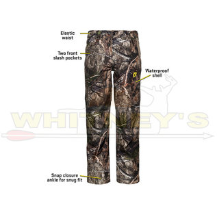 Shield Series Blocker Outdoors Drencher Pants (D7010) MO Country DNA, 2X-Large