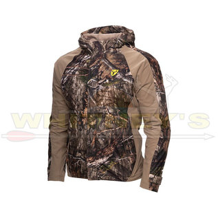 Shield Series Blocker Outdoors Drencher Jacket w/ Hood (D3010) MO Country DNA, Large