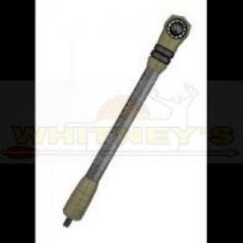 "Mathews Mathews Flatline Stabilizer 12""- Green Ambush ASY"