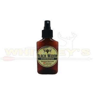 Black Widow Deer Lures, Inc. Black Widow Lures Dominator - 3 Fl. Oz.