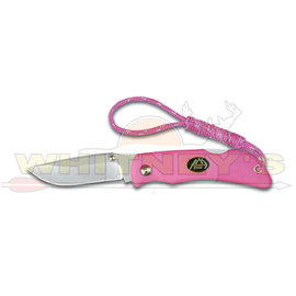 Outdoor Edge Outdoor Edge Mini-Babe Knife-Pink-MP-30C