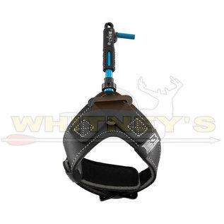B3 Archery B3 King- Swivel Stem Connector Release-Black-KGSC-BK