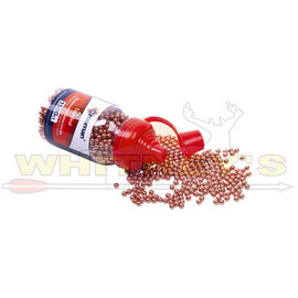 Crosman Crosman 1500 Copper Coated Premium BB's Easy Pour Container