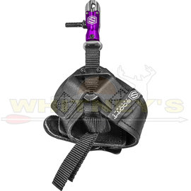 Scott Archery Manufacturing Scott Archery Hero X Release, Purple-5017SBS-PR