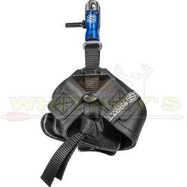 Scott Archery Manufacturing Scott Archery Hero X Release, Blue-5017SBS-BL