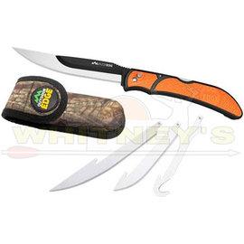 Outdoor Edge Outdoor Edge Razor-Bone Knife- 6 Blade Combo-RBB-20C