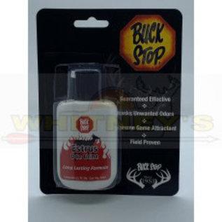 Buck Stop Lure Company Buck Stop Doe Estrus Urine