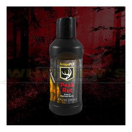 Scrape ScrapeFix  Peak Rut Liquid- 4oz