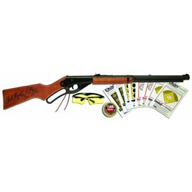Daisy Daisy Red Ryder Fun Kit Carbine-994938-803