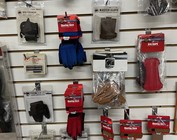 Armguards, Gloves, Protective Gear