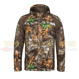 Shield Series Blocker Outdoors Drencher Insulated Jacket W/Hood RT Edge - X-LARGE
