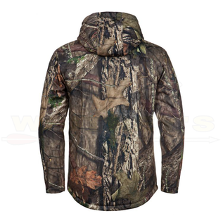 Scentblocker Blocker Outdoors Whitetail Pursuit Insulated Parka-Mossy Oak Country