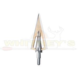 Steel Force Steel Force 4 Blade Premium Broadhead, 100gr. - SF25003