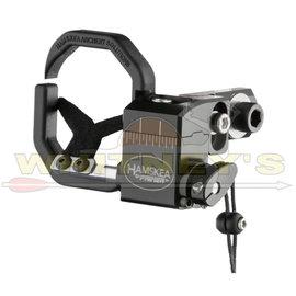 Hamskea Archery Solutions Hamskea Primer Rest Right Hand-Black-202772