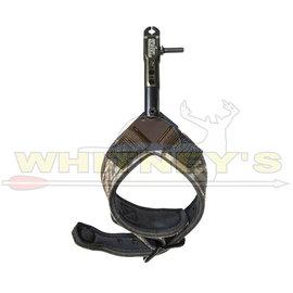 Scott Archery Manufacturing Scott Archery Shark Release V2, Camo Buckle Strap- Green -1003BS2-GR