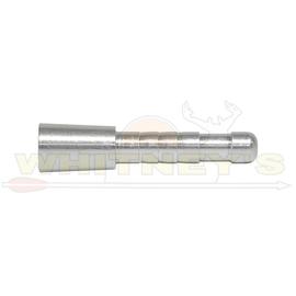 EASTON Easton Aluminum Halfout #2 RPS 8-32-5MM-25 Grains-12PK