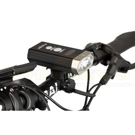 Alliance/Rambo Bikes RAMBO  Pro Hunter Ultra Bright Flashlight