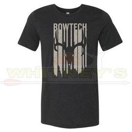 Bowtech Apparel Bowtech Archery Apparel Tee-Punisher
