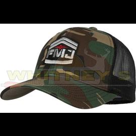 EASTON Easton Archery FMJ Apparel Camo Adjustable Hat