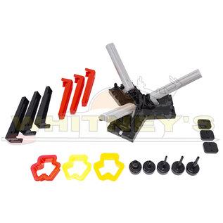 Bohning Company, LTD Bohning Complete TripleTower Jig System- 12963