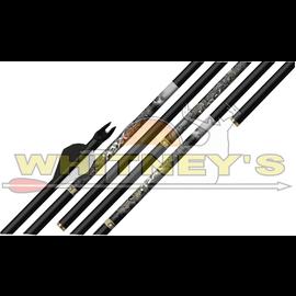 "EASTON Easton Archery Carbon Hexx Arrows- 400 Spine-2"" Blazer (6 PACK)-820754"