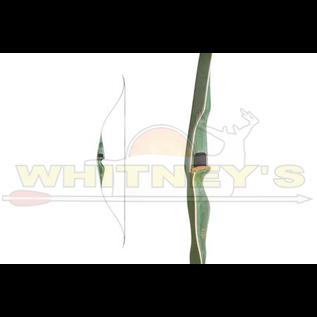 Escalade Bear Archery Traditional Kodiak Cub 20# -Right Hand-Green-AKC174820R