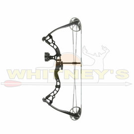 "BowTech Bowtech Atomic Bow- Left Hand- 29"" -BLACK-B13505"