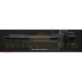 "Vapor Trail VaporTrail SS M1 Hunter Micro Carbon 6"" Stabilizer, Black"